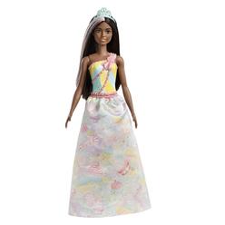 Barbie Dreamtopia Prenses Bebekler FXT13 - Thumbnail