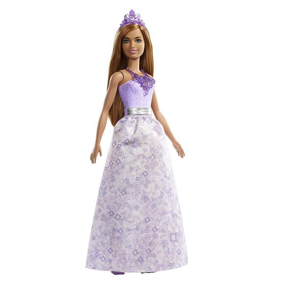 Barbie Dreamtopia Prenses Bebekler FXT13