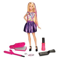 Barbie Etkileyici Saçlar DWK49 - Thumbnail