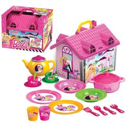 Barbie Ev Çay Seti 01816 - Thumbnail