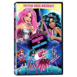 Barbie in Rock'n Royals - Barbie Prenses Ve Rock Star - DVD - Thumbnail