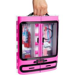 Barbie Pembe Gardop DMT57 - Thumbnail