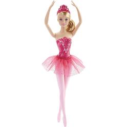Barbie Sihirli Dönüşen Balerinler DHM41 - Thumbnail