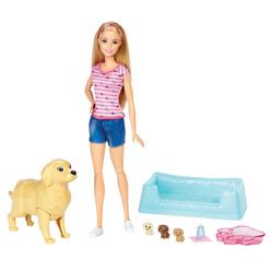 Barbie ve Doğuran Köpeği FDD43 - Thumbnail