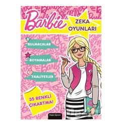 Barbie - Zeka Oyunları - Thumbnail