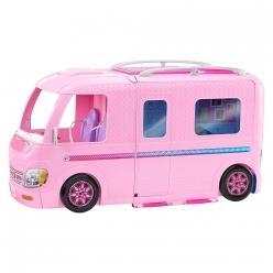 Barbie'nin Muhteşem Karavanı FBR34 - Thumbnail