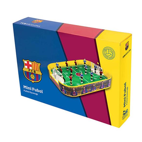 Barcelona Mini Futbol 820
