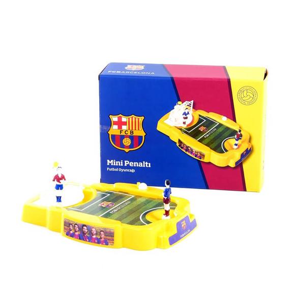 Barcelona Mini Penaltı 823