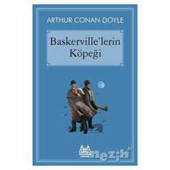 Baskerville'lerin Köpeği - Thumbnail