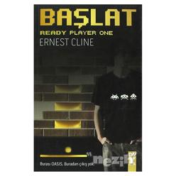Başlat - Ready Player One - Thumbnail