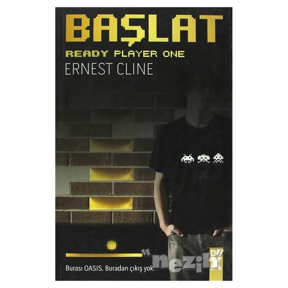 Başlat - Ready Player One