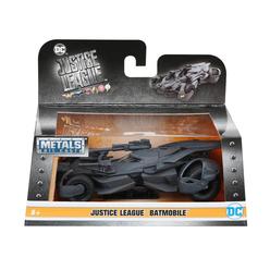Batman Batmobile Justice League 1/32 Ölçek S00099230 - Thumbnail
