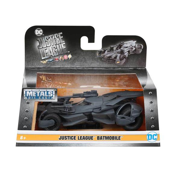 Batman Batmobile Justice League 1/32 Ölçek S00099230