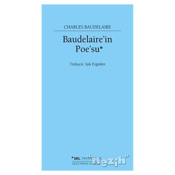 Baudelaire' in Poe' su