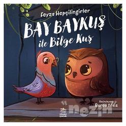 Bay Baykuş ile Bilge Kuş - Thumbnail