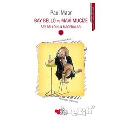 Bay Bello ve Mavi Mucize - Thumbnail