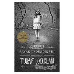 Bayan Peregrine'in Tuhaf Çocukları - Thumbnail