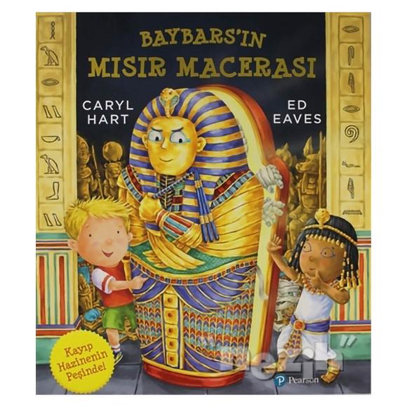 Baybars'ın Mısır Macerası