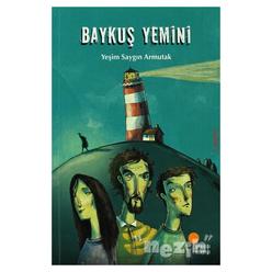 Baykuş Yemini - Thumbnail