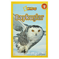 Baykuşlar - Thumbnail