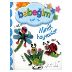 Bebeğim İçin Minik Hayvanlar - Thumbnail
