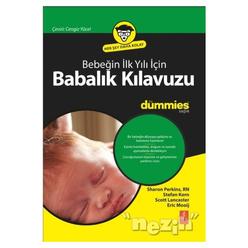 Bebeğin İlk Yılı İçin Babalık Kılavuzu for Dummies - Thumbnail