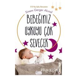 Bebeğiniz Uykuyu Çok Sevecek - Thumbnail