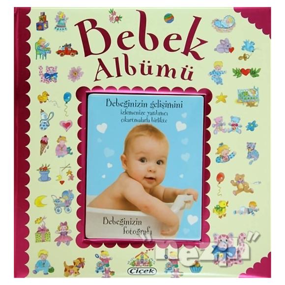 Bebek Albümü (Pembe)