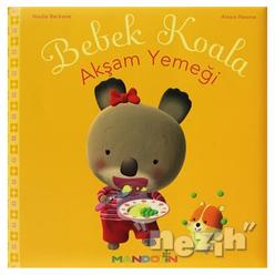 Bebek Koala Akşam Yemeği - Thumbnail
