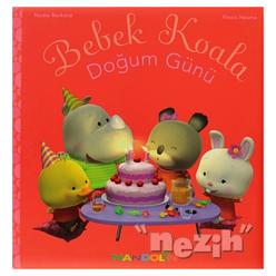 Bebek Koala Doğum Günü - Thumbnail