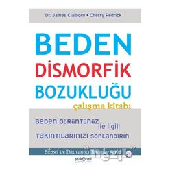 Beden Dismorfik Bozukluğu Çalışma Kitabı - Thumbnail