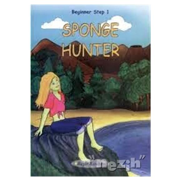 Beginner Step 1 Sponge Hunter