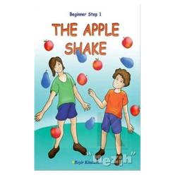Beginner Step 1 The Apple Shake - Thumbnail