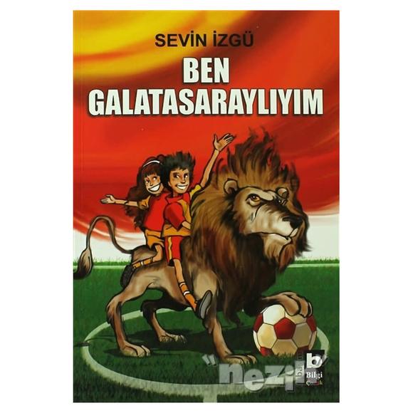 Ben Galatasaraylıyım