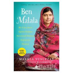 Ben Malala (Genç Okurlara Özel Baskı) - Thumbnail