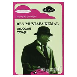 Ben Mustafa Kemal - Thumbnail
