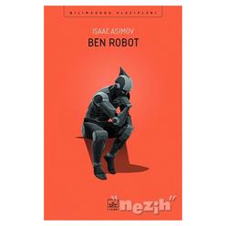Ben Robot - Thumbnail