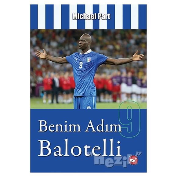 Benim Adım Balotelli