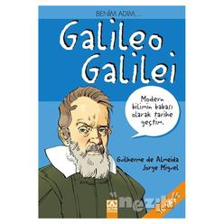 Benim Adım... Galileo Galilei - Thumbnail