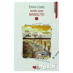 Benim Adım Manolito 1. Kitap - Thumbnail