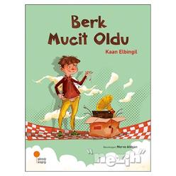 Berk Mucit Oldu - Thumbnail