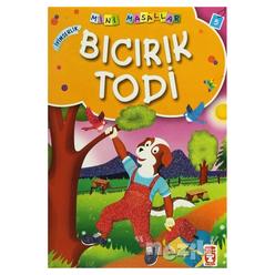 Bıcırık Todi - Thumbnail