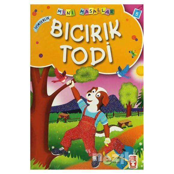 Bıcırık Todi