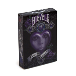 Bicycle Anne Stokes Dark Hearts - Thumbnail
