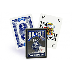 Bicycle Pro Red & Blue Mix Deck - Thumbnail