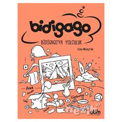 Bidigago: Bidigago'ya Yolculuk - Thumbnail