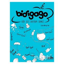 Bidigago - Bir Ses Duydum Sanki - Thumbnail