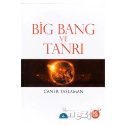 Big Bang ve Tanrı - Thumbnail