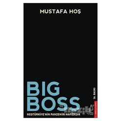 Big Boss - Thumbnail