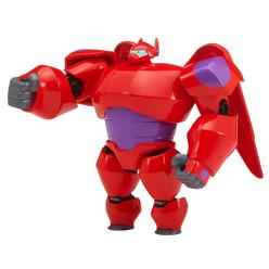 Big Hero 6 Süper Kahraman Aksiyon Figürü 13 cm 41275 - Thumbnail